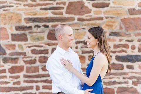 Manassas Engagement Session | Hill City Bride Virginia Wedding Blog