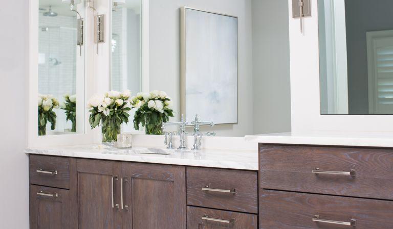 Sharing a Bathroom | Hill City Bride Wedding Blog Virginia