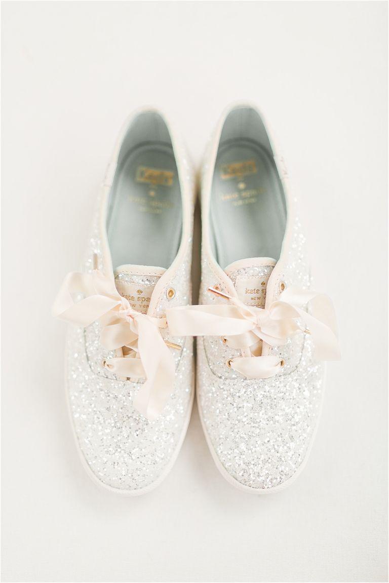 Spring Vineyard Wedding | Hill City Bride Virginia Wedding Blog - Jessica Green Photography - shoes
