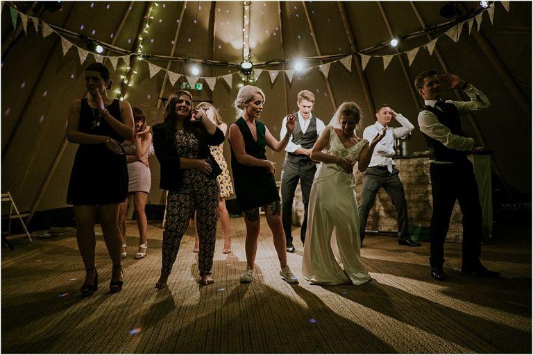 Questions to Ask Your Wedding Reception DJ | Hill City Bride Virginia Weddings Wedding Blog | Average Wedding DJ Cost Disc Jockey