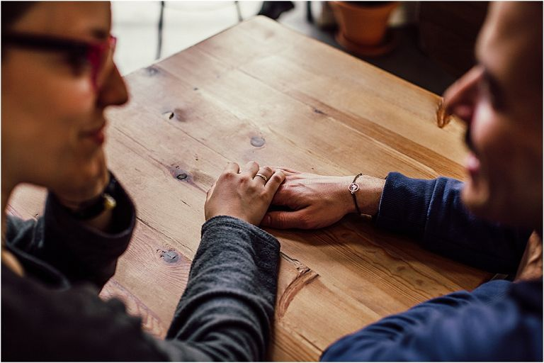Communication in Relationships | Hill City Bride Virginia Wedding Blog | How to Fix Communication in a Relationship