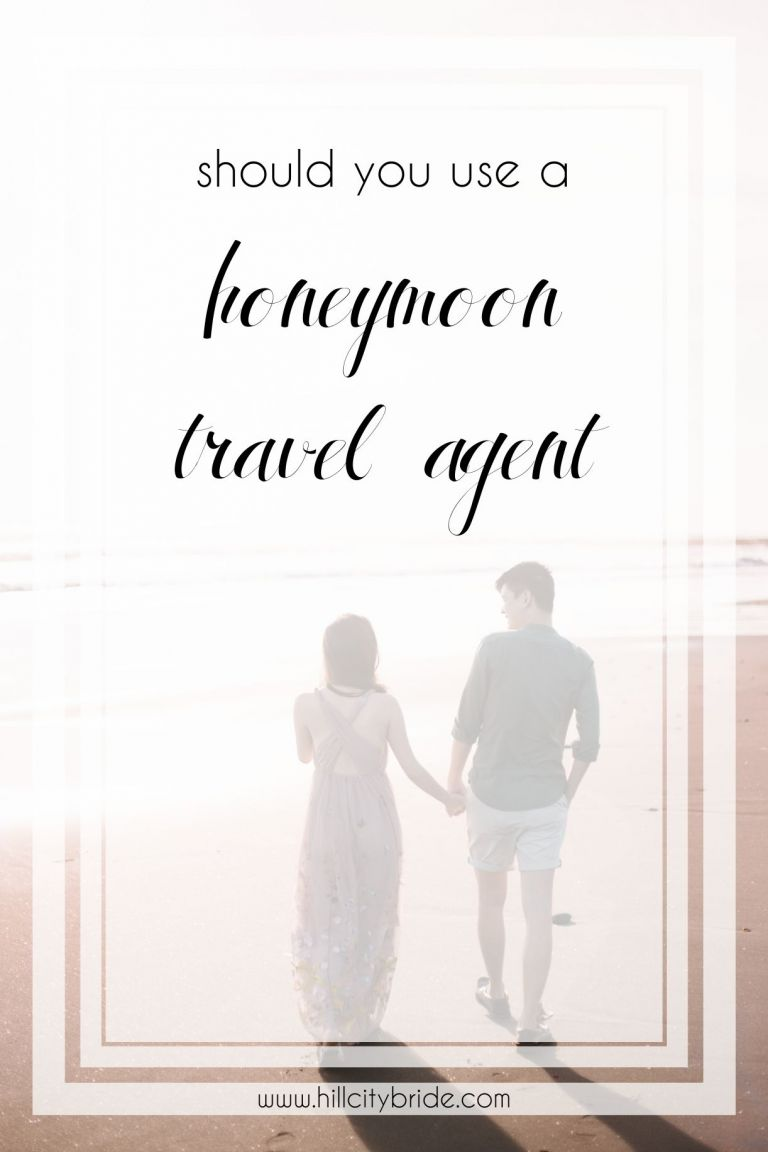 Advantages to Using a Honeymoon Travel Agent   Hill City Bride Wedding Travel Blog