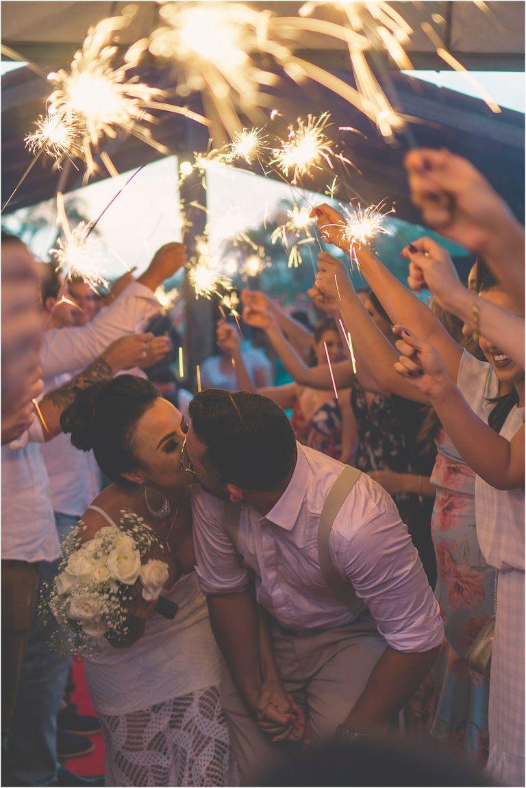 Fun Wedding Reception Ideas | Hill City Bride Weddings