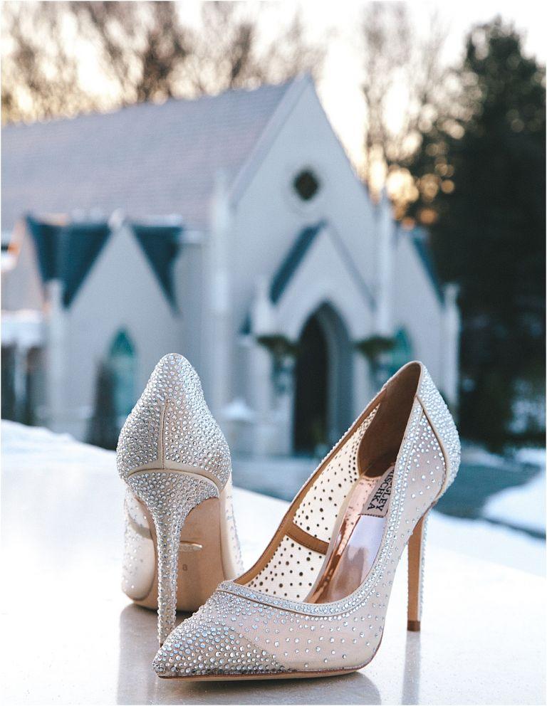 Beautiful Wedding Videos | Hill City Bride Virginia Weddings Blog Bridal Shoes