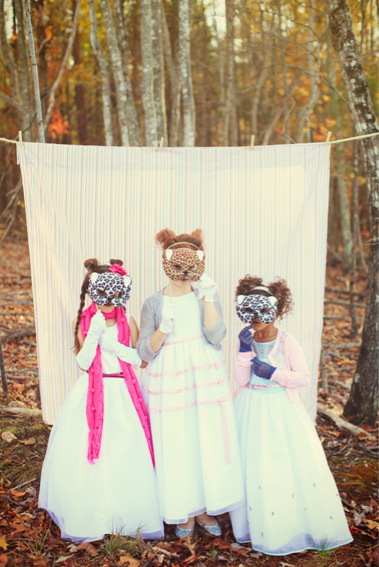 IMG_6136Three Little Kittens Editorial photographed by Crystal George Studios