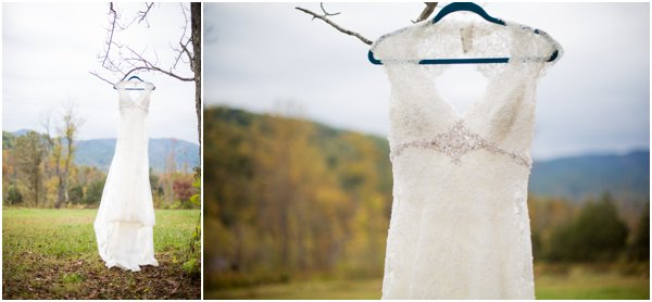 April B Photography Wedding Dress