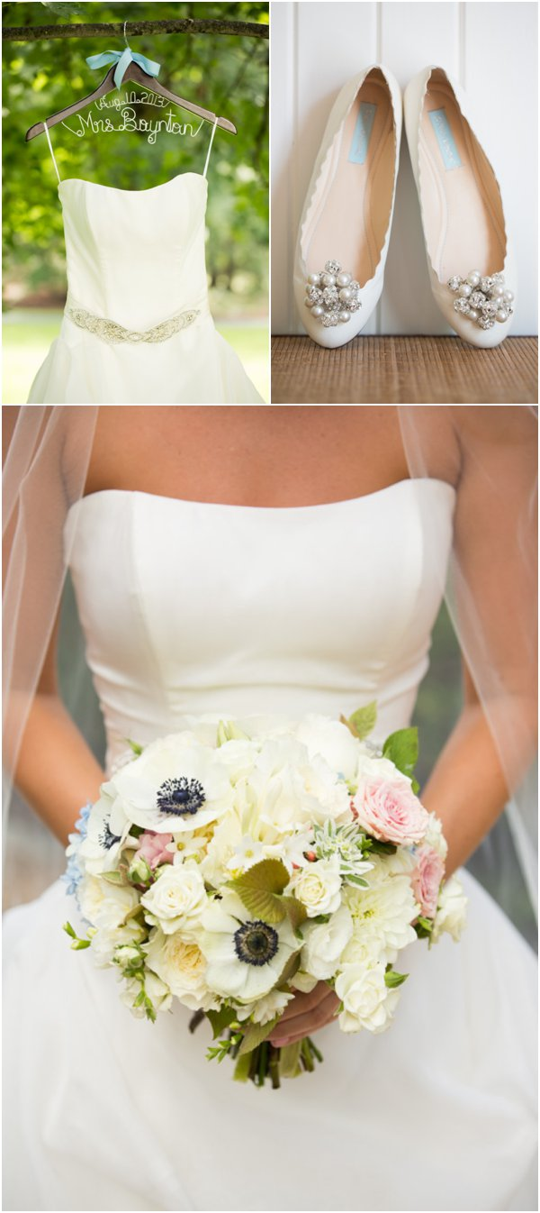 Hill City Bride - Aaron Watson Photography - Wedding Bouquet