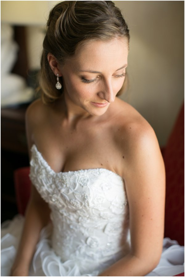 Hill City Bride - Amanda Hedgepeth Bride