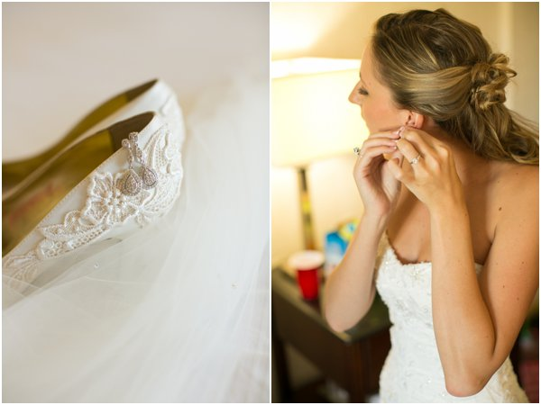 Hill City Bride - Amanda Hedgepeth Wedding