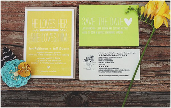 Crystal George Studios - Hill City Bride - Invitations