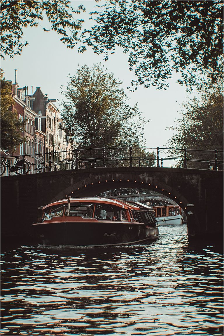 Amsterdam Netherlands   Honeymoon Trip   Hill City Bride Destination Wedding Blog