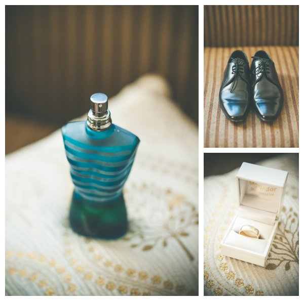 Cologne by Caroline Lessard Photographe as seen on Hill City Bride