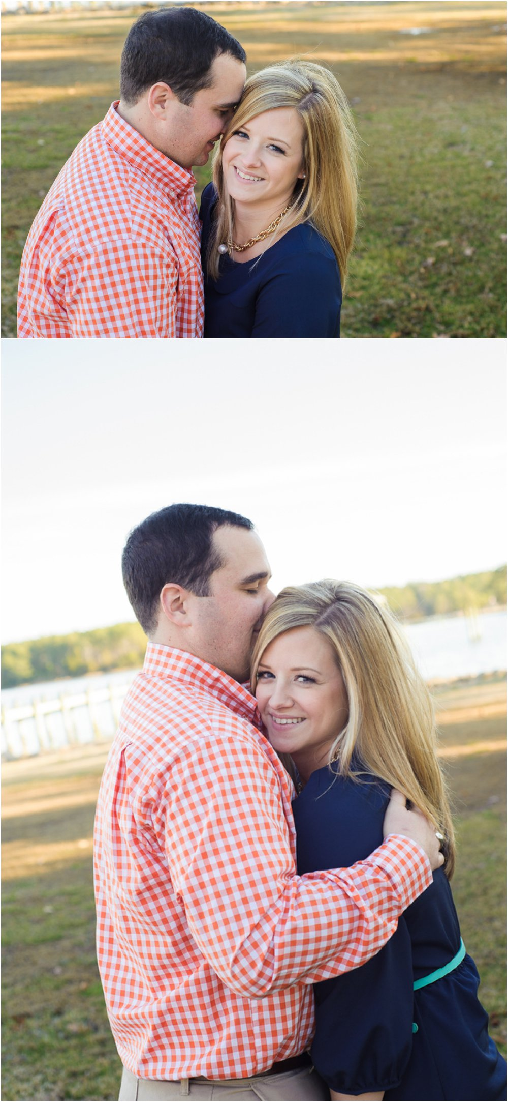 Engagement Session by Fowler Studios as seen on Hill City Bride