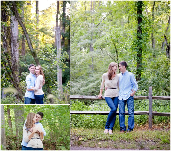 Jane Bradley Photography as seen on Hill City Bride - VA Engagement