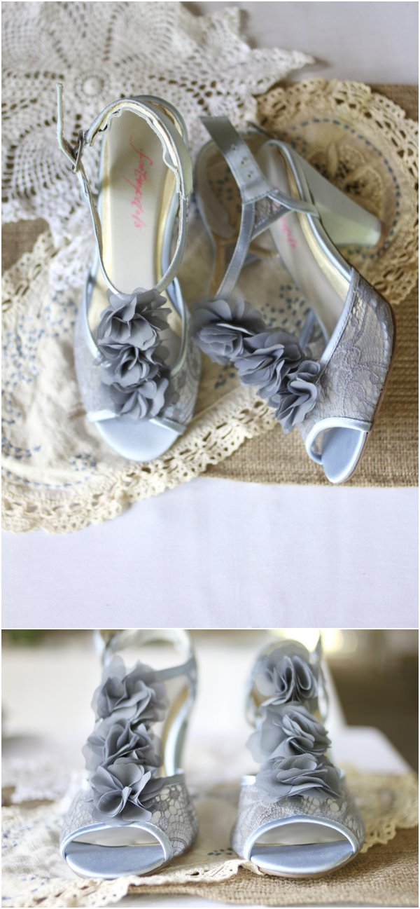 Holly Cromer as seen on Hill City Bride - Vintage Wedding