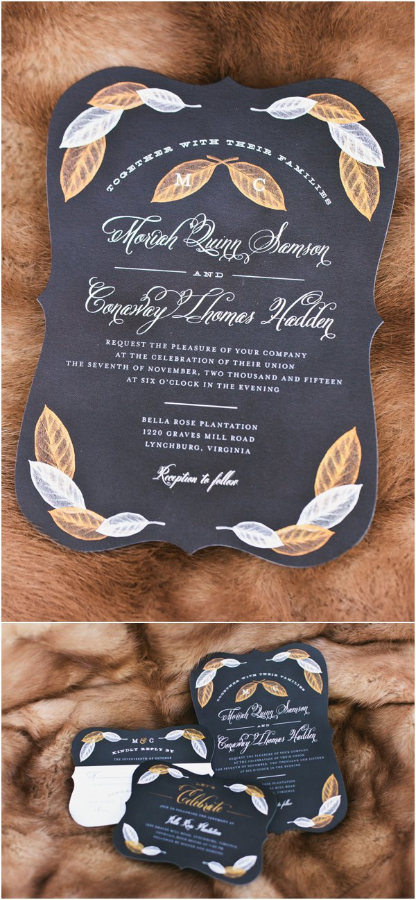 WPD - HCB - SLP - DIY Invitation Ideas 1