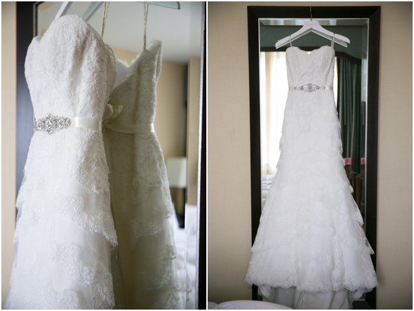 Wedding Gown by Dana Tate as seen on Hill City Bride