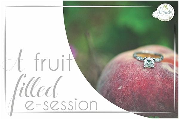 Fruit Filled E-session