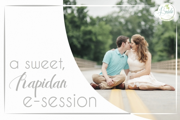 Sweet Rapidan E-session