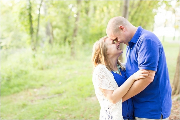 Roanoke River Engagement by Bethanne Arthur Photography as seen on Hill City Bride_0002