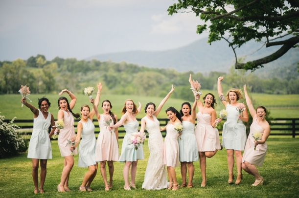 Runaway Brides 5k Fun Run as seen on Hill City Bride 1