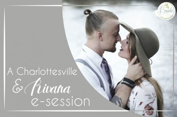 Charlottesville and Rivana River E-session