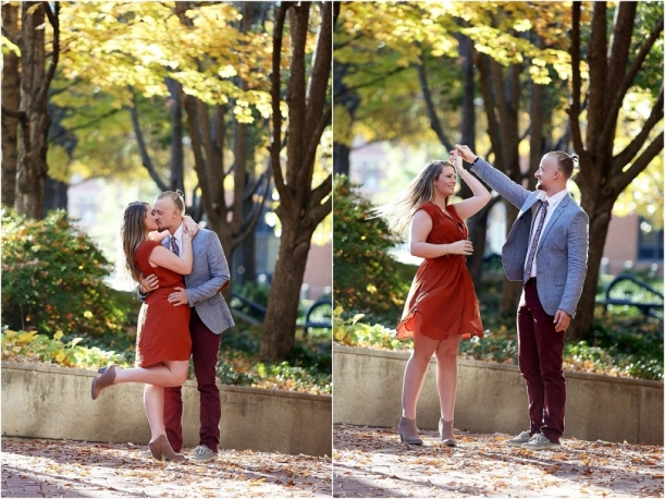 Downtown Charlottesville & Rivanna River Engagement by Amanda Maglione as seen on Hill City Bride_0002