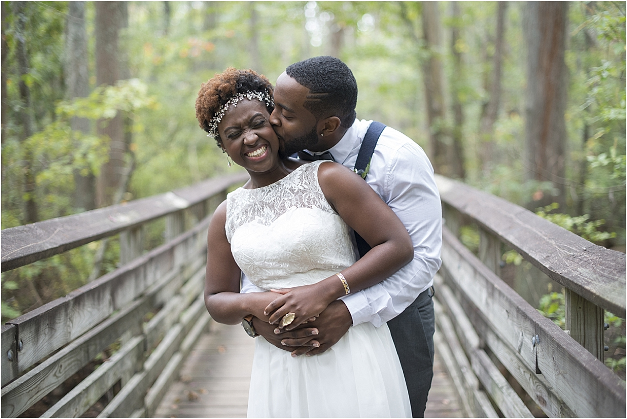 Virginia Post Wedding Session as seen on Hill City Bride by Maria Grace