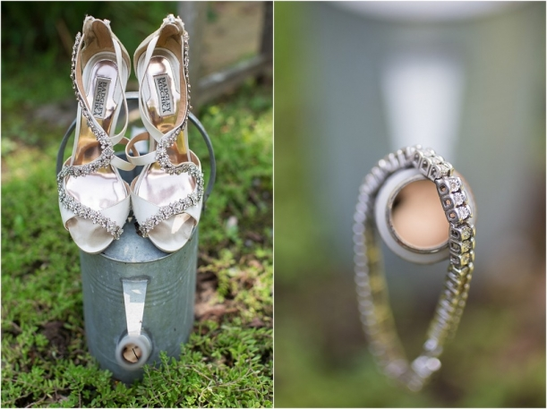 Garden to Table Wedding as seen on Hill City Bride by Laura