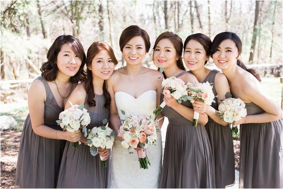Natural Serene Virginia Wedding by Sincereli as seen on Hill City Bride_0015