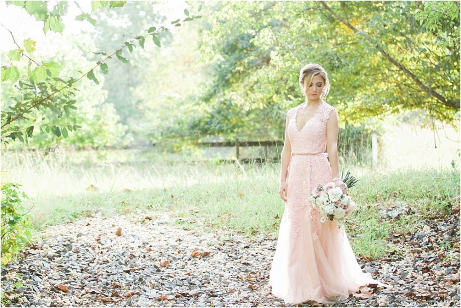 Rose Quartz Bridal Session by Amy Nicole as seen on Hill City Bride_0011