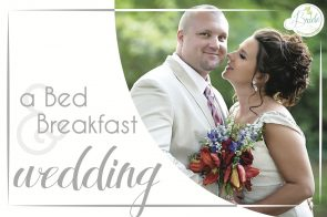 Appomattox VA Wedding as seen on Hill City Bride by Visions by Heather