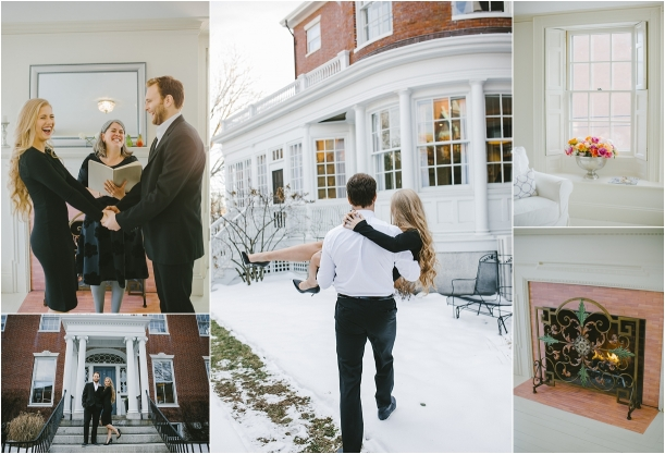 Destination Maine Weddings as seen on Hill City Bride Danforth Inn by Greta Tucker with Officiant Maria Northcott_0001