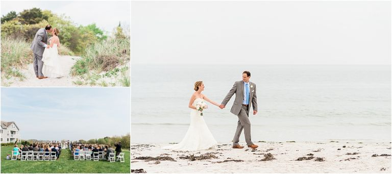 Destination Maine Weddings as seen on Hill City Bride Inn by the Sea by Casey Dutgin_0001