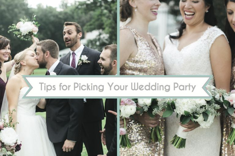 tips-for-picking-your-wedding-party-as-seen-on-hill-city-bride