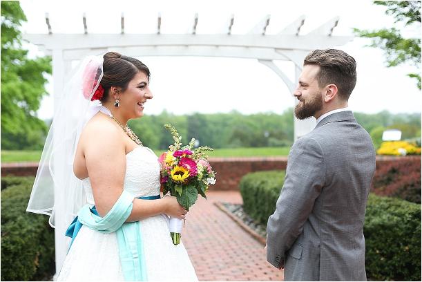 Bright Virginia Wedding as seen on Hill City Bride_0013