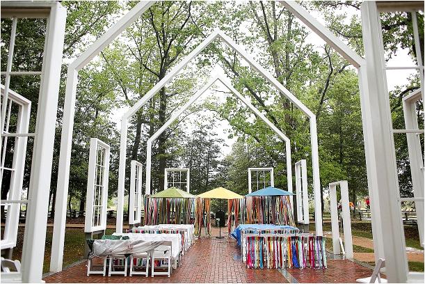Bright Virginia Wedding as seen on Hill City Bride_0014