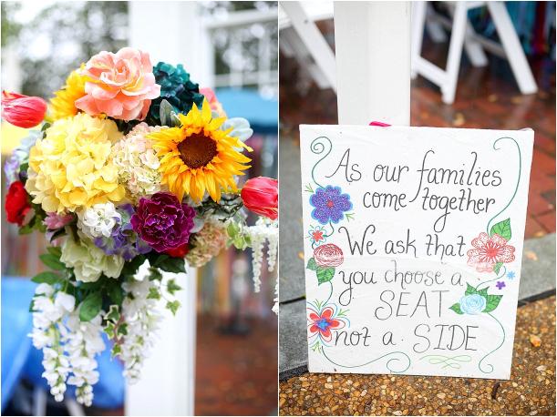 Bright Virginia Wedding as seen on Hill City Bride_0015