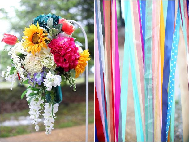 Bright Virginia Wedding as seen on Hill City Bride_0016