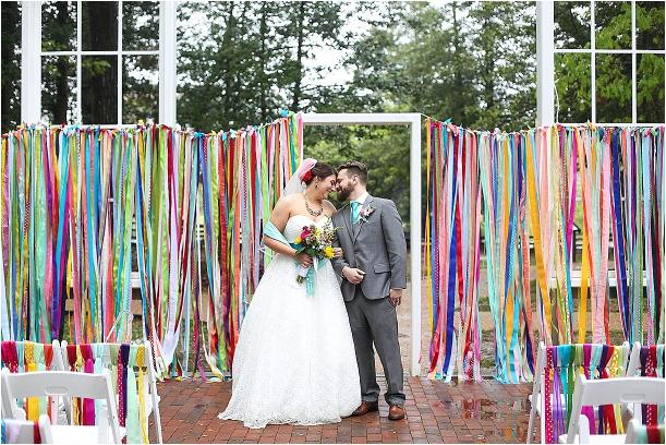 Bright Virginia Wedding as seen on Hill City Bride_0022