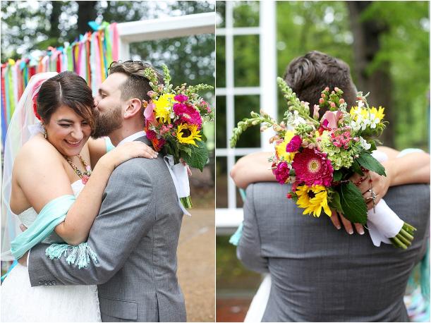 Bright Virginia Wedding as seen on Hill City Bride_0023