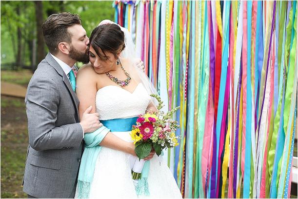 Bright Virginia Wedding as seen on Hill City Bride_0024