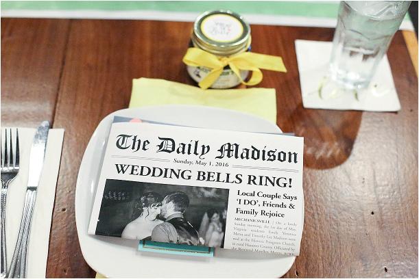 Bright Virginia Wedding as seen on Hill City Bride_0029