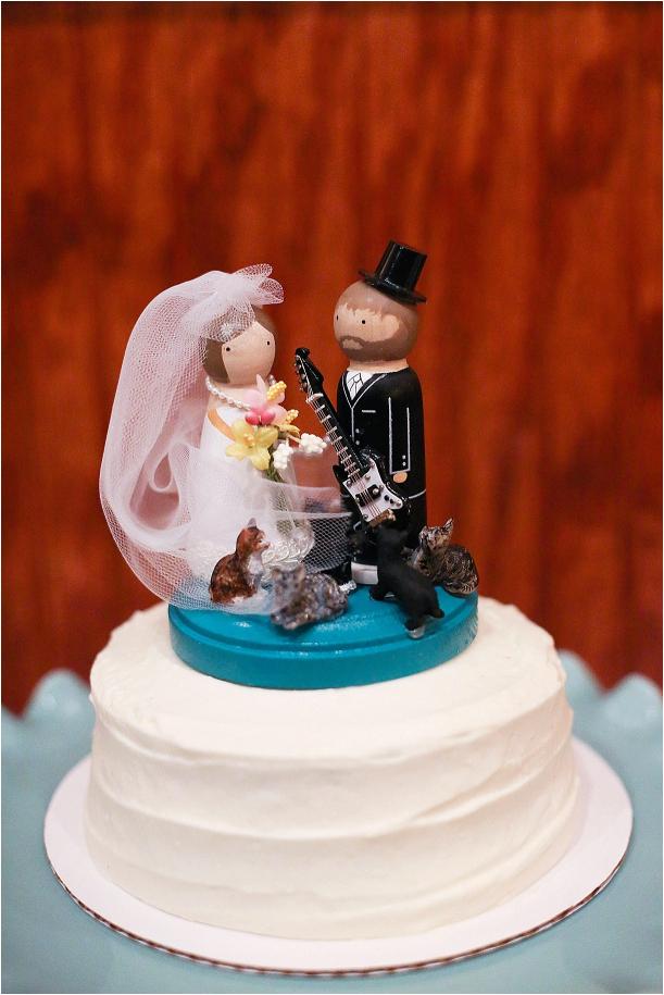 Bright Virginia Wedding as seen on Hill City Bride_0031