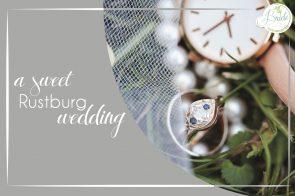Sweet Rustburg Wedding as seen on Hill City Bride Virginia Blog by Rhiannon Kathleen Studios