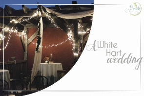 White Hart Wedding in Lynchburg as seen on Hill City Bride Virginia Wedding Blog