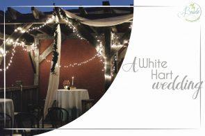 White Hart Wedding in Lynchburg as seen on Hill City Bride Virginia Wedding Blog