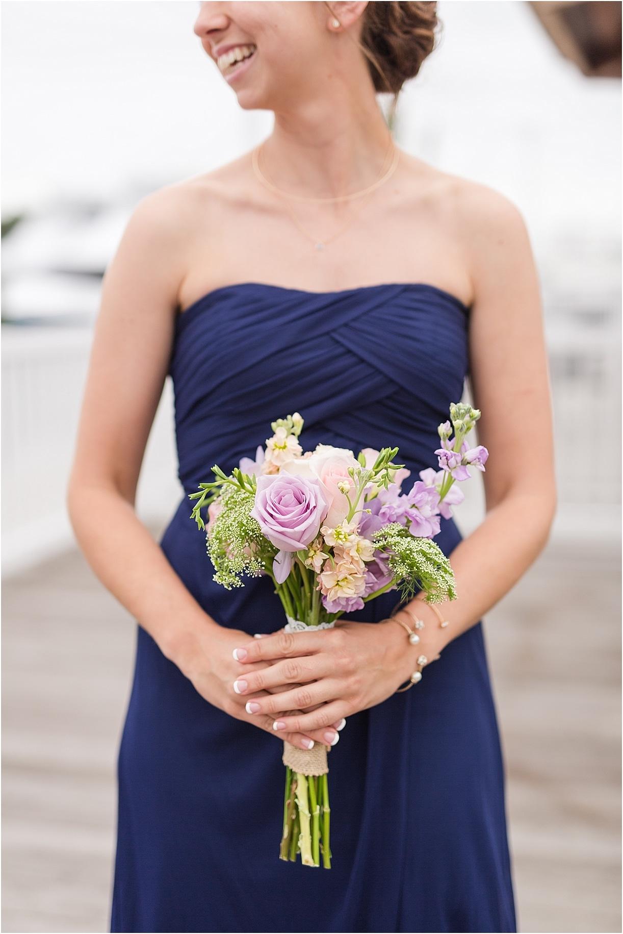 A Waterside Virginia Beach Wedding Hill City Bride