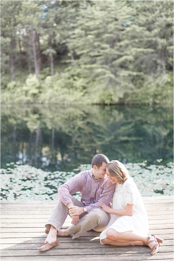 Sorella Farms E-session as seen on Hill City Bride Lynchburg Virginia Wedding Blog and Magazine