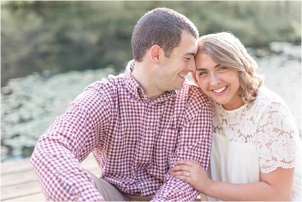 Sorella Farms E-session as seen on Hill City Bride Lynchburg Virginia Wedding Blog and Magazine